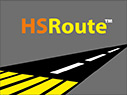 Geveko Markings - HSRoute® logo